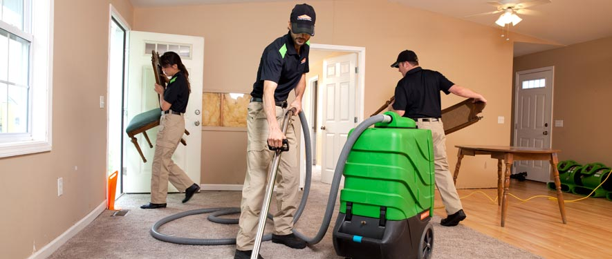 York, ME cleaning services